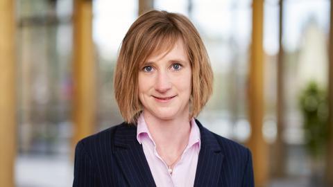 Dr. Miriam Dangel