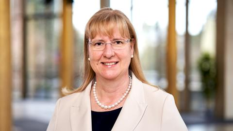 Kirsten Schoder-Steinmüller