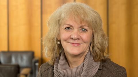 Katharina Seewald