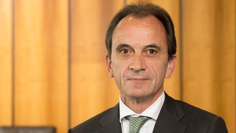Michael Boddenberg, MdL