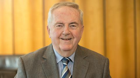 Dr. med. Alfred R. Möhrle