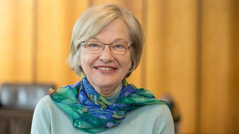 Dr. Ursula Jungherr