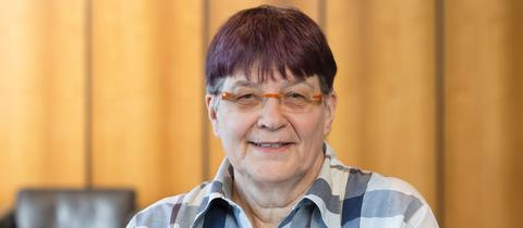 Edith Krippner-Grimme