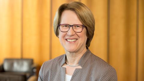 Karin Wolff, MdL
