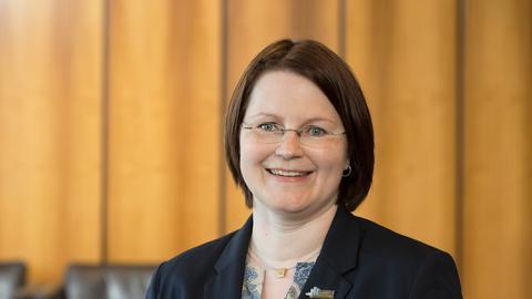 Prof. Dr. Kira Kastell