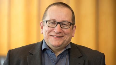 Michael Volz