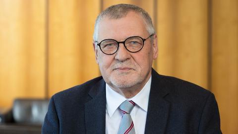 Siegbert Ortmann